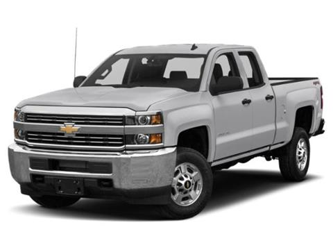 2019 Chevrolet Silverado 2500HD for sale in Saint James, NY
