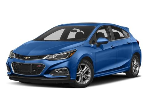 2018 Chevrolet Cruze for sale in Saint James, NY