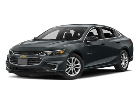 2018 Chevrolet Malibu for sale in Saint James NY