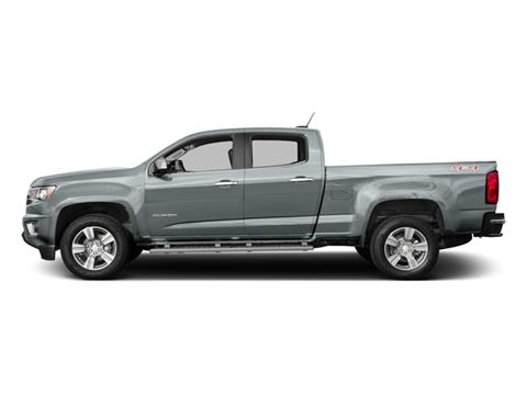 2018 Chevrolet Colorado for sale in Saint James, NY