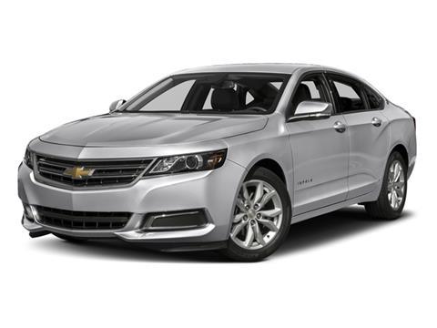 2018 Chevrolet Impala for sale in Saint James, NY