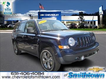Jeep Patriot For Sale Tucson Az