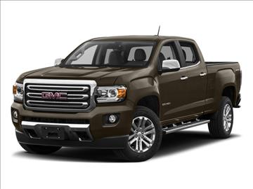 2017 GMC Canyon for sale in Tullahoma, TN
