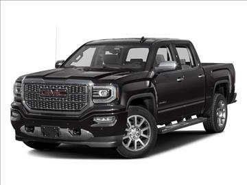 2017 GMC Sierra 1500 for sale in Tullahoma, TN