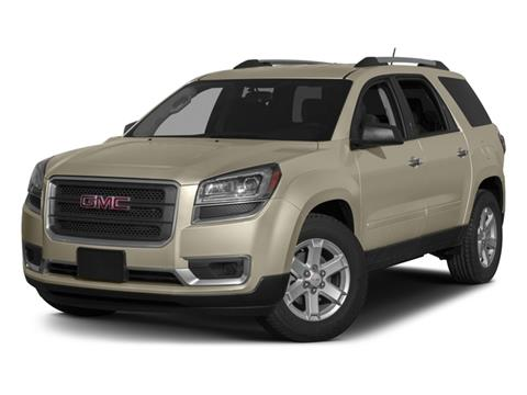 2015 GMC Acadia for sale in Tullahoma TN