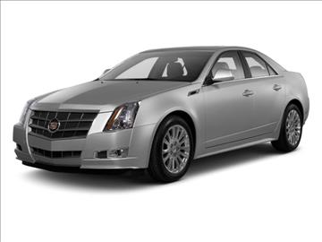 2013 Cadillac CTS for sale in Tullahoma, TN