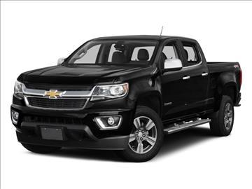 2016 Chevrolet Colorado for sale in Tullahoma, TN