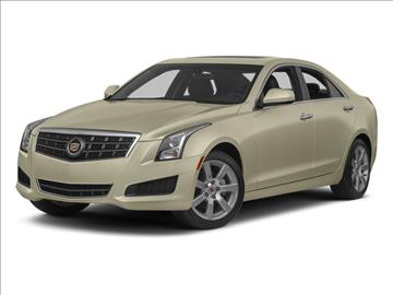 2014 Cadillac ATS for sale in Tullahoma, TN