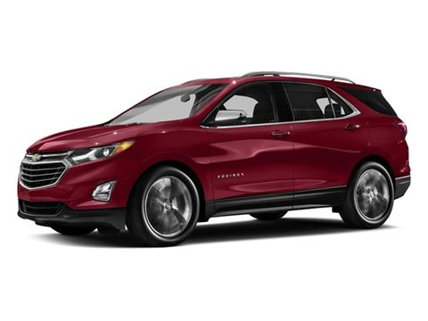 2018 Chevrolet Equinox for sale in Tullahoma, TN
