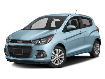 2017 Chevrolet Spark for sale in Tullahoma, TN