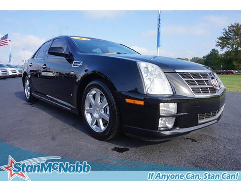 2009 Cadillac STS for sale in Tullahoma, TN
