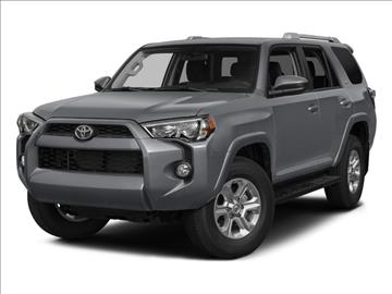 2015 Toyota 4Runner for sale in Tullahoma, TN