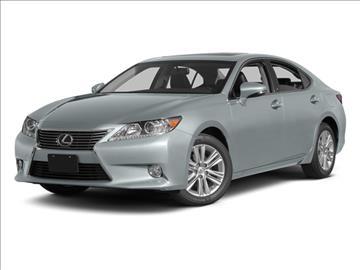 2014 Lexus ES 350 for sale in Tullahoma, TN