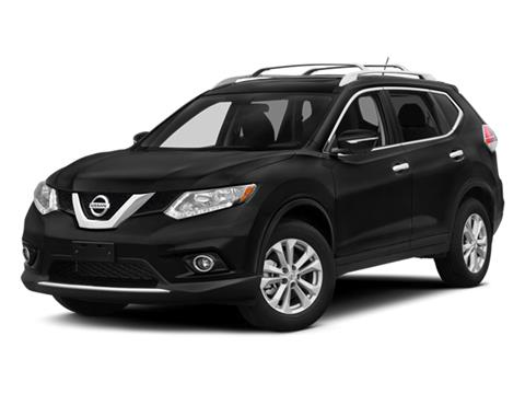 2014 Nissan Rogue for sale in Tullahoma, TN