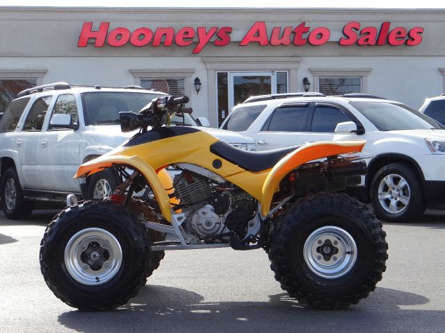 2005 Honda TRX300 EX