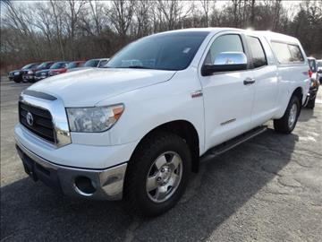 2007 Toyota Tundra for sale in Taunton, MA