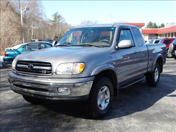 2001 Toyota Tundra for sale in Taunton, MA