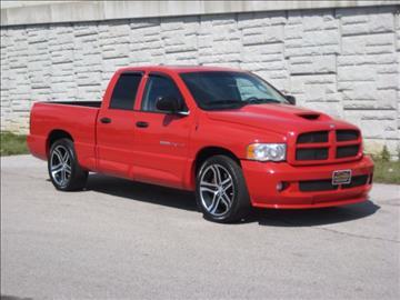 2005 Dodge Ram Pickup 1500 SRT-10 for sale in O Fallon, MO