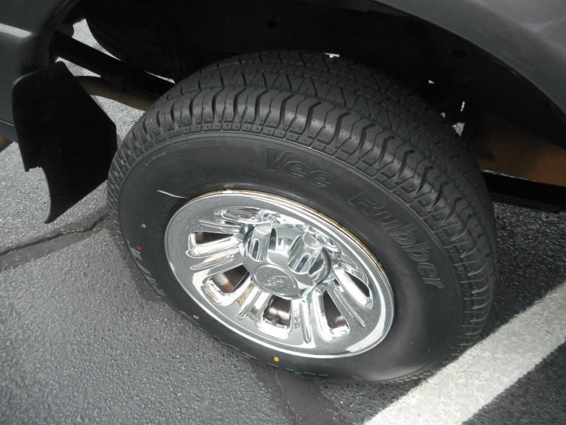 2009 Ford Ranger REG CAB XL - Erwin TN
