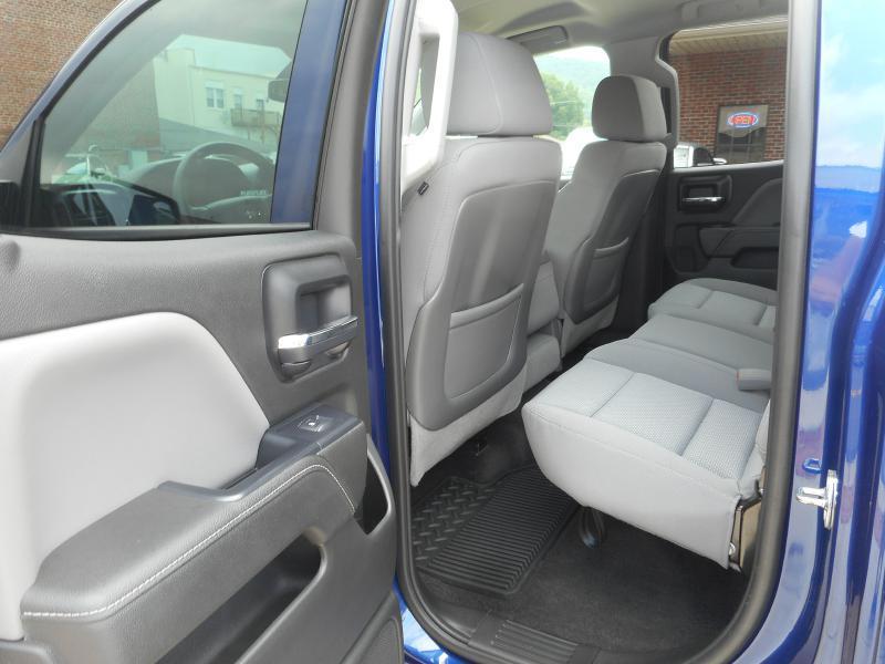 2014 Chevrolet Silverado 1500 CREW CAB 4X4 - Erwin TN