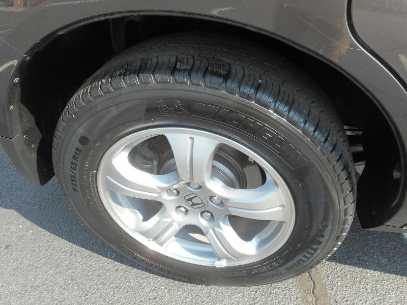 2012 Honda Pilot 4x4 EX-L 4dr SUV - Erwin TN