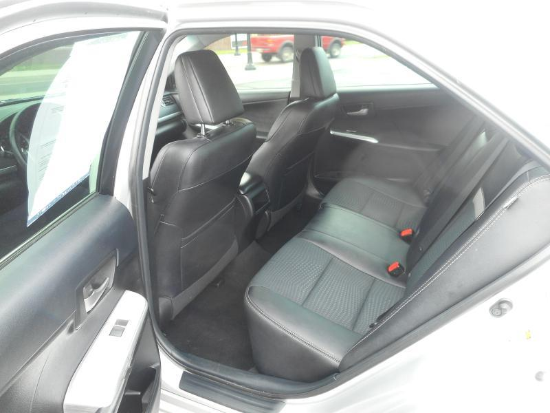 2014 Toyota Camry LE 4dr Sedan - Erwin TN