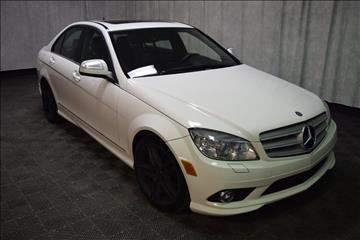 2009 Mercedes-Benz C-Class for sale in Toledo, OH