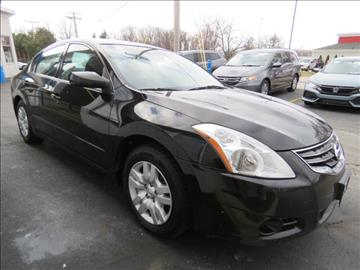 2011 Nissan Altima for sale in Toledo, OH