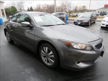 2009 Honda Accord for sale in Toledo, OH