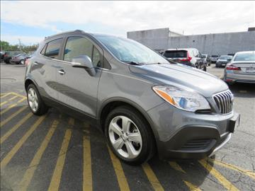 2015 Buick Encore for sale in Toledo, OH