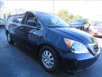2008 Honda Odyssey for sale in Toledo, OH