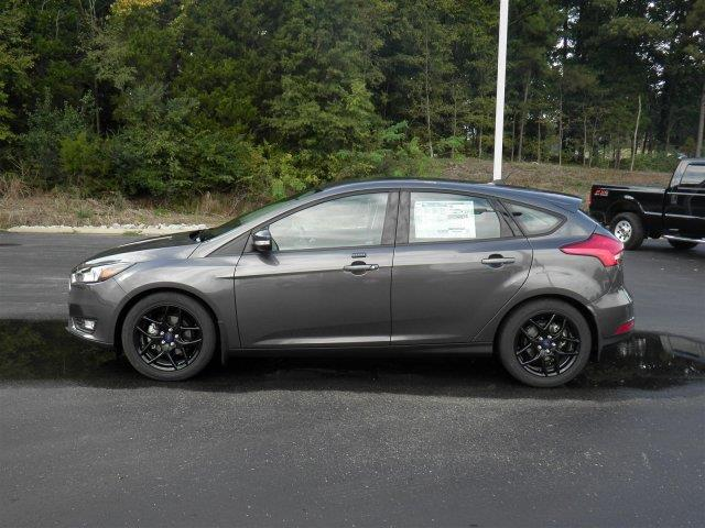 What Is In The Focus 201a Package From Ford Autos Post
