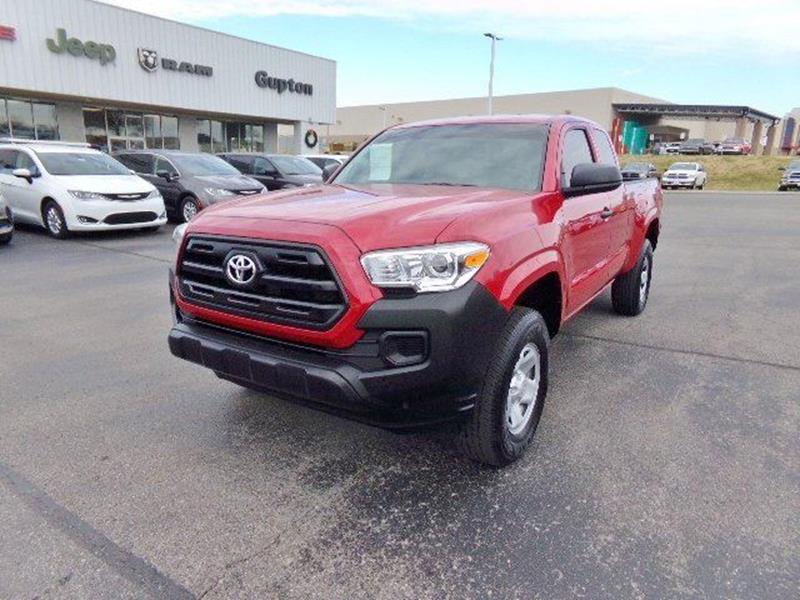 toyota tacoma for sale in tennessee. Black Bedroom Furniture Sets. Home Design Ideas