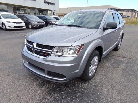 2018 Dodge Journey for sale in Springfield, TN