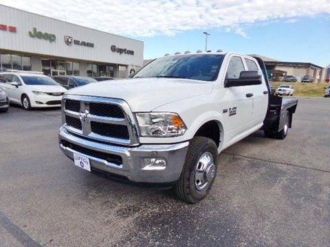 2018 RAM Ram Chassis 3500 for sale in Springfield, TN