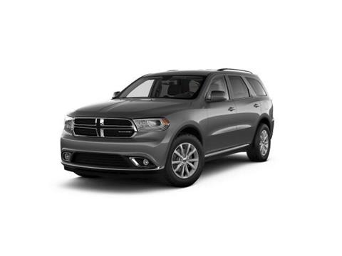 2018 Dodge Durango for sale in Springfield, TN