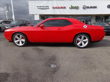 2009 Dodge Challenger for sale in Springfield, TN