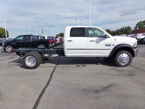 2017 RAM Ram 4500 Chassis Cab for sale in Springfield, TN