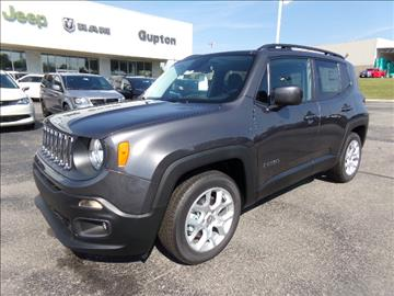 Jeep Renegade For Sale Carsforsale Com