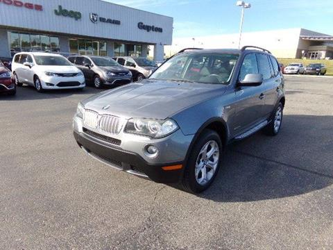 2010 BMW X3 for sale in Springfield, TN