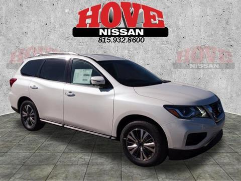 2018 Nissan Pathfinder for sale in Bradley, IL