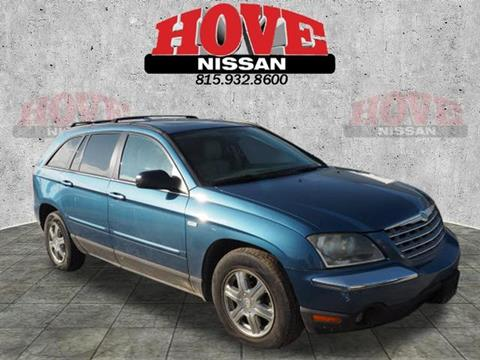 2005 Chrysler Pacifica Touring >> 2005 Chrysler Pacifica For Sale In Bradley Il