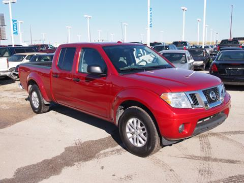2016 Nissan Frontier for sale in Bradley, IL