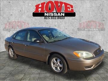 2004 Ford Taurus for sale in Bradley, IL