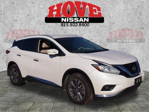 2015 Nissan Murano for sale in Bradley, IL