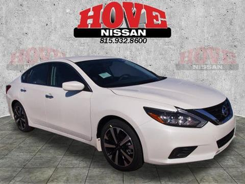 2018 Nissan Altima for sale in Bradley, IL