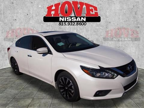 2017 Nissan Altima for sale in Bradley, IL