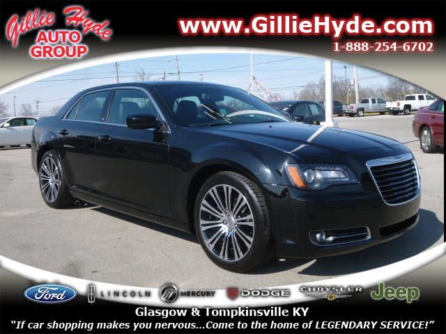 2014 Chrysler 300 for sale in Glasgow KY
