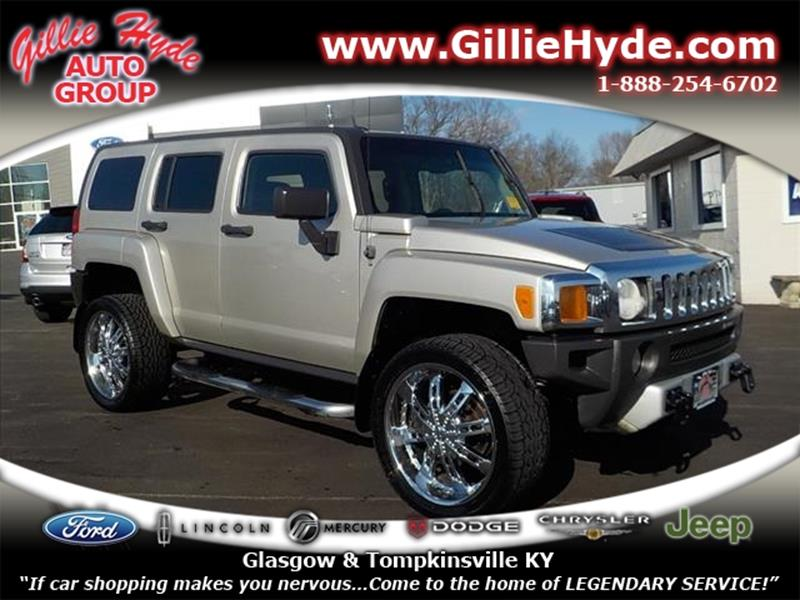 Gillie Hyde Glasgow Ky >> HUMMER For Sale in Kentucky - Carsforsale.com