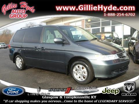 2003 Honda Odyssey for sale in Glasgow, KY